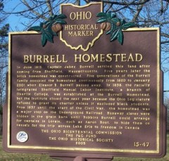 bh historical marker