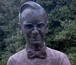 otto bust