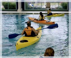 kayaking-class