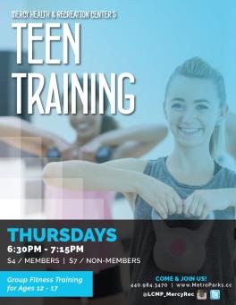 Teen-Training-Flyer-MHRC